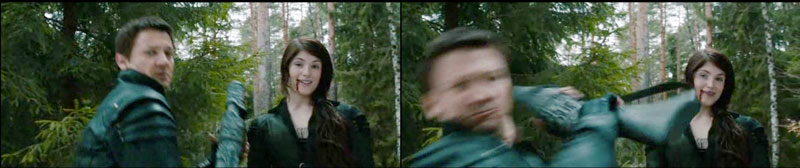 Hansel & Gretel Screenshot 3