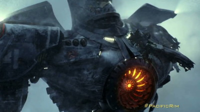 Pacific Rim - Jaegers Mech Warriors Featurette-1